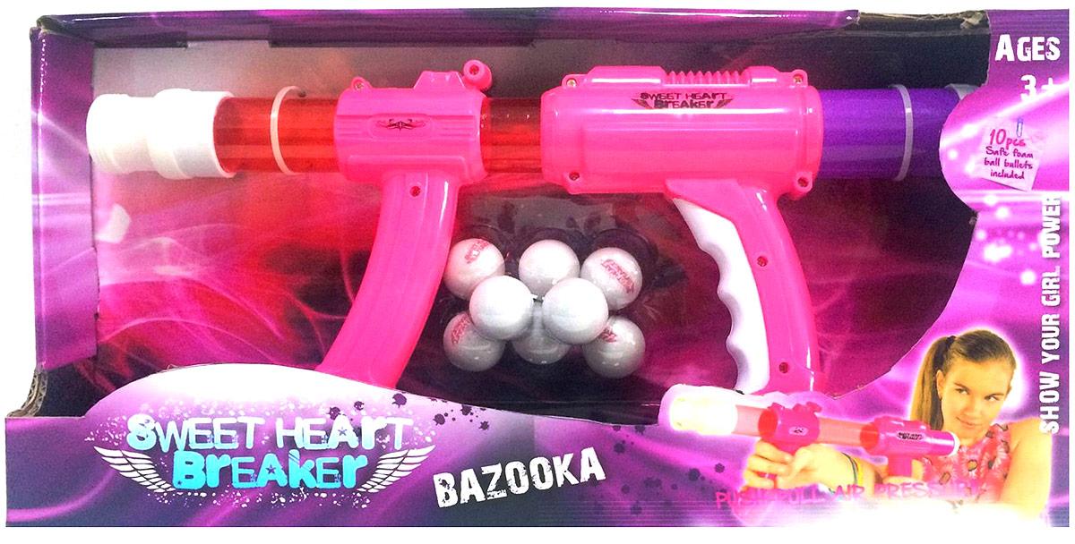 Toy Target Игрушечное оружие Sweet Heart Breaker 22022