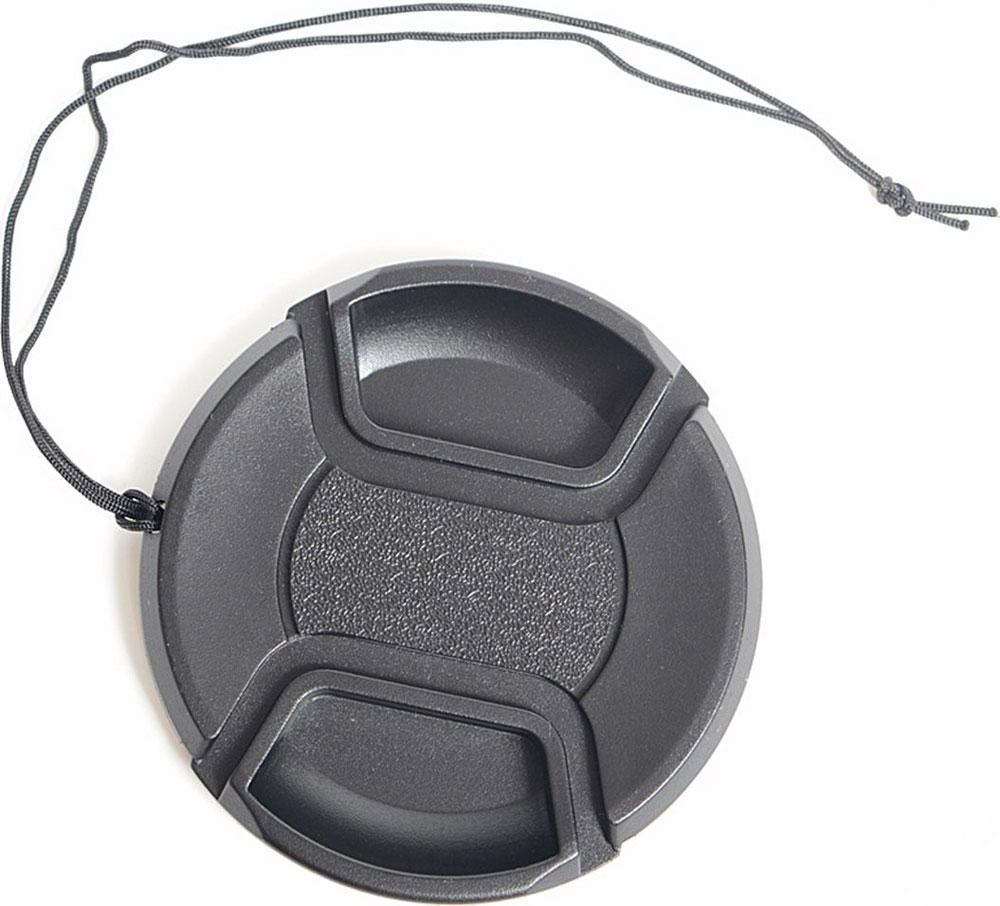 Fujimi FJLC-F58, Black крышка для объективов (58 мм)