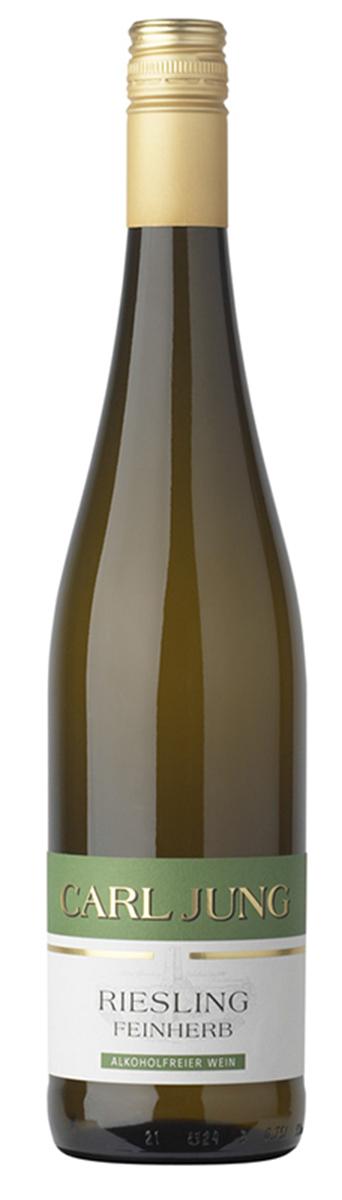 Carl Jung Рислинг Вино белое безалкогольное, 750 мл