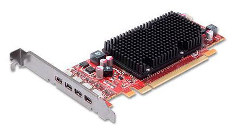 Sapphire FirePro 2460 512MB видеокарта (100-505850/100-505969 AM) цена и фото