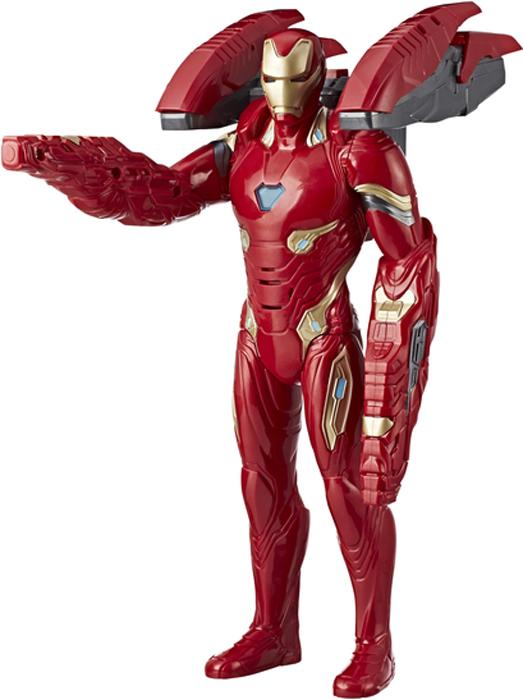 Avengers Фигурка Железный Человек в усиленной броне