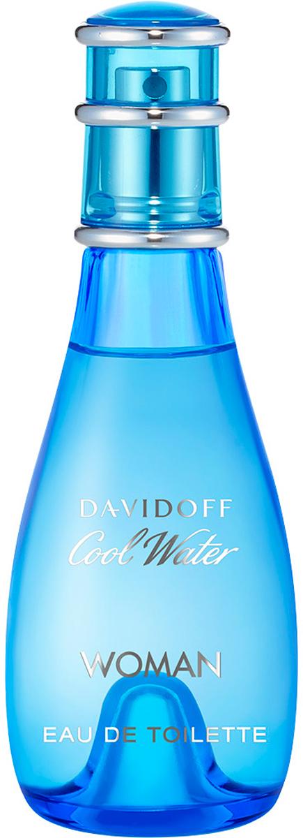 Davidoff Туалетная вода Cool Water, 30 мл46080048009Davidoff Cool Water Woman открывается свежими нотами цитруса, айвы, черной смородины, ананаса и дыни, сопровождаемый удивительным букетом акватических цветков лотоса и кувшинки. Эта искрометная композиция сначала бодрит, а затем погружает в безмятежное счастье. Выбранные за тонкую чистоту цветочные ноты майской розы, жасмина и ландыша гармонично создают сердце аромата. Экзотические, древесные шлейфовые ноты ириса, ветивера и сандала вызывают в воображении образы тропического леса, а тонкий намек янтаря обеспечивает теплоту завершающей ноты. Верхняя нота: Морская вода, Мята, Зеленые ноты, Лаванда, Кориандр, Розмарин и Калон. Средняя нота: Сандал, Жасмин, Нероли и Герань. Шлейф: Мускус, Дубовый мох, Белый кедр, Табак и Амбра. Фруктовые ноты заряжают аромат тропическим дождем и создается ощущение свежести, что делает аромат Davidoff Cool Water -особенным. Дневной и вечерний аромат.Краткий гид по парфюмерии: виды, ноты, ароматы, советы по выбору. Статья OZON Гид