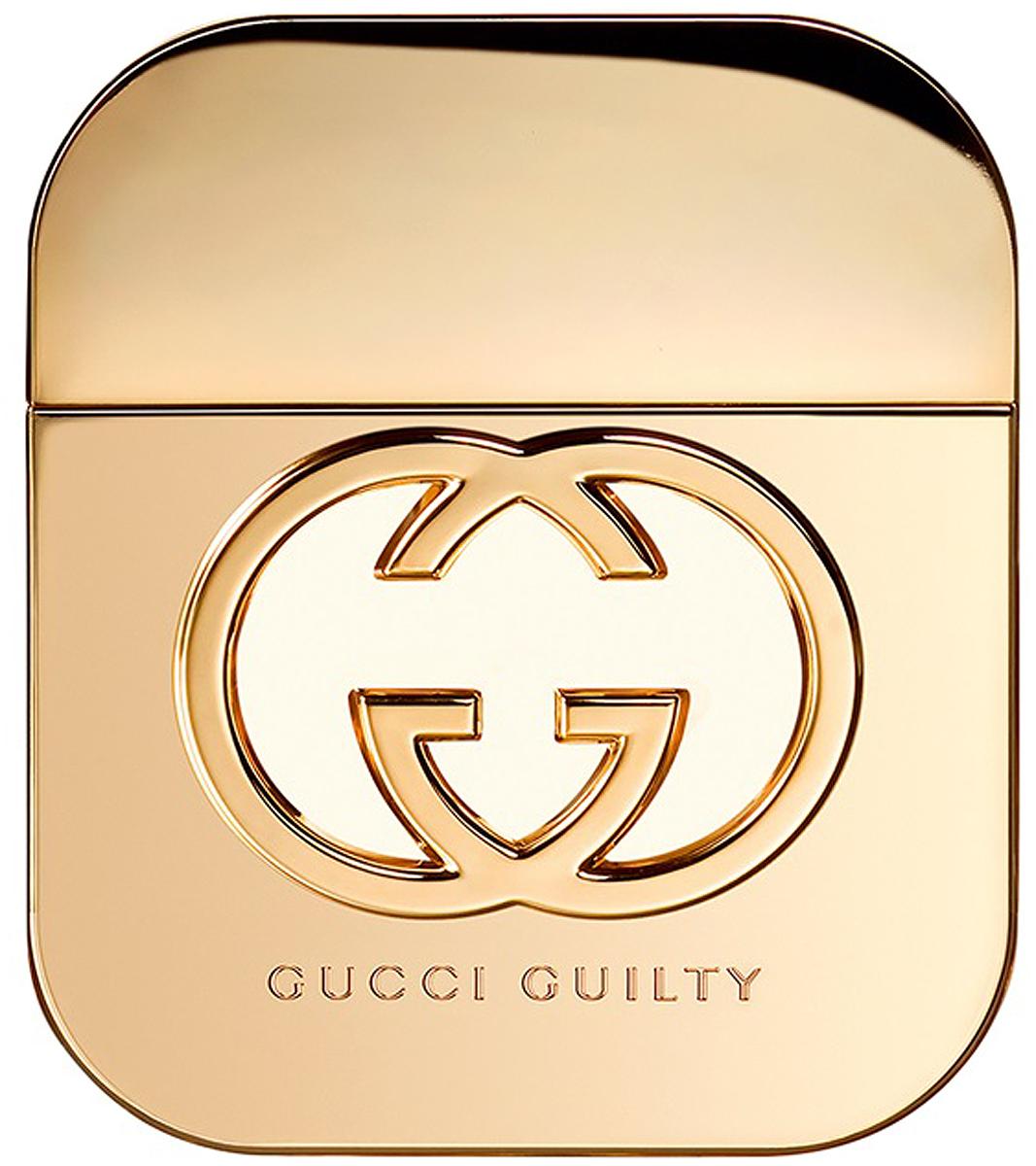 "Gucci ""Guilty"". Туалетная вода, 50 мл"