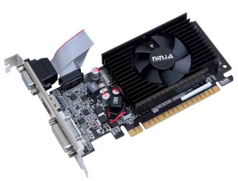 Sinotex GeForce GT210 1GB видеокарта (NK21NP013F) цена и фото