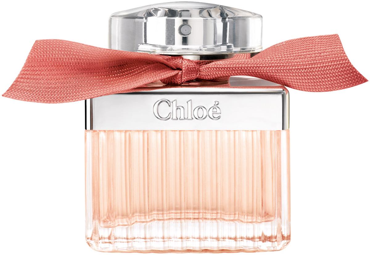 Chloe Туалетная вода Roses De Chloe, женская, 50 мл туалетная вода chloe roses de chloe объем 30 мл