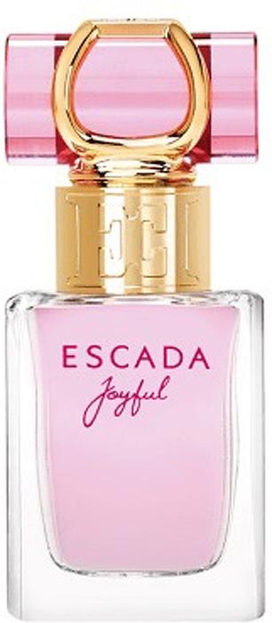 "Escada Парфюмерная вода ""Joyful"", женская, 30 мл"