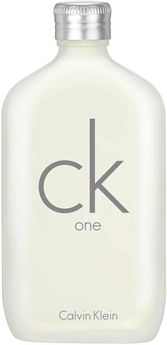 Calvin Klein Ck One Туалетная вода, 50 мл