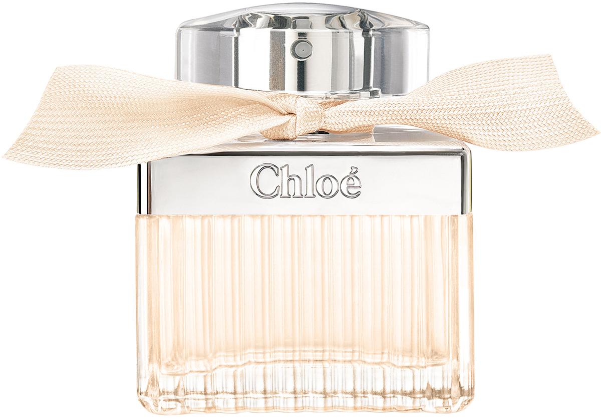 Chloe Fleur de Parfum Парфюмерная вода женская 50 мл64993007000Chloe Fleur de Parfum обладает щедрым букетом, в основе которого использованы самые нежные и совершенные части цветов - их сердца. Основная нота идет из самого сердца розы. На удивление она сменяется легким терпким ароматом, напоминающим малину. Никогда прежде роза Chloe не играла такими фруктовыми оттенками. Сердце цветка вербены добавляет аромату травяной свежести, которая превозносит роскошную розу, сохраняя при этом тонкую деликатность. В шлейфе остаются сладкие нежные ноты вишневого цветка с оттенками молочного миндаля. Искусная комбинация элегантности и чувственности - Chloe Fleur de Parfum словно мягкий шелк прикасается к вашей коже. Верхняя нота: Вербена, Бергамот и Грейпфрут. Средняя нота: Роза, Вишневый цвет, Черная смородина и Персик. Шлейф: Рис, Белый кедр и Белый мускус. Традиционный пудровый шлейф Fleur de Parfum- неизменная черта Chlo. Дневной и вечерний ароматКраткий гид по парфюмерии: виды, ноты, ароматы, советы по выбору. Статья OZON Гид