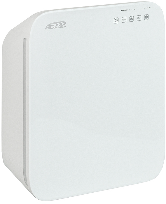 AIC CF8500, White очиститель воздуха aic cf8500 white