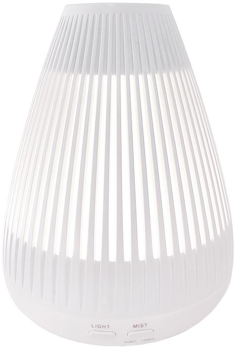 Ultransmit KW-021 увлажнитель воздухаULTRANSMIT KW021Оригинальный настольный прибор AIC Ultransmit 021 сочетает в себе функции ультразвукового арома-распылителя, мини-увлажнителя, ионизатора и декоративного светильника. Разбивая смесь воды и эфирного масла на миллионы микрочастиц, прибор распыляет в помещении ультрадисперсный аэрозоль эфирных масел. Аромат эфирных масел создает приятную атмосферу в вашем помещении и благотворно влияет на эмоциональное и физическое состояние человека.Особенности модели AIC Ultransmit 021: - компактный прибор с оригинальным дизайном; - великолепная подарочная упаковка;- два режима ароматизации, непрерывный и работа с паузой; - возможность управления подсветкой, включение и выключение; - генерация отрицательных ионов.