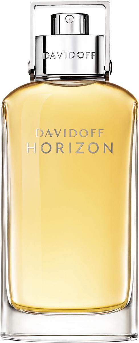 Davidoff Horizon Туалетная вода мужская 75 мл туалетная вода davidoff game intense 60 мл
