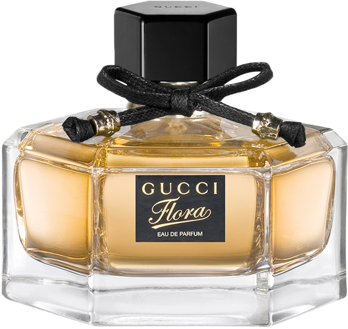 Gucci Flora Парфюмированная вода-спрей женская, 75 мл парфюмированная вода montale orange flowers 20 мл