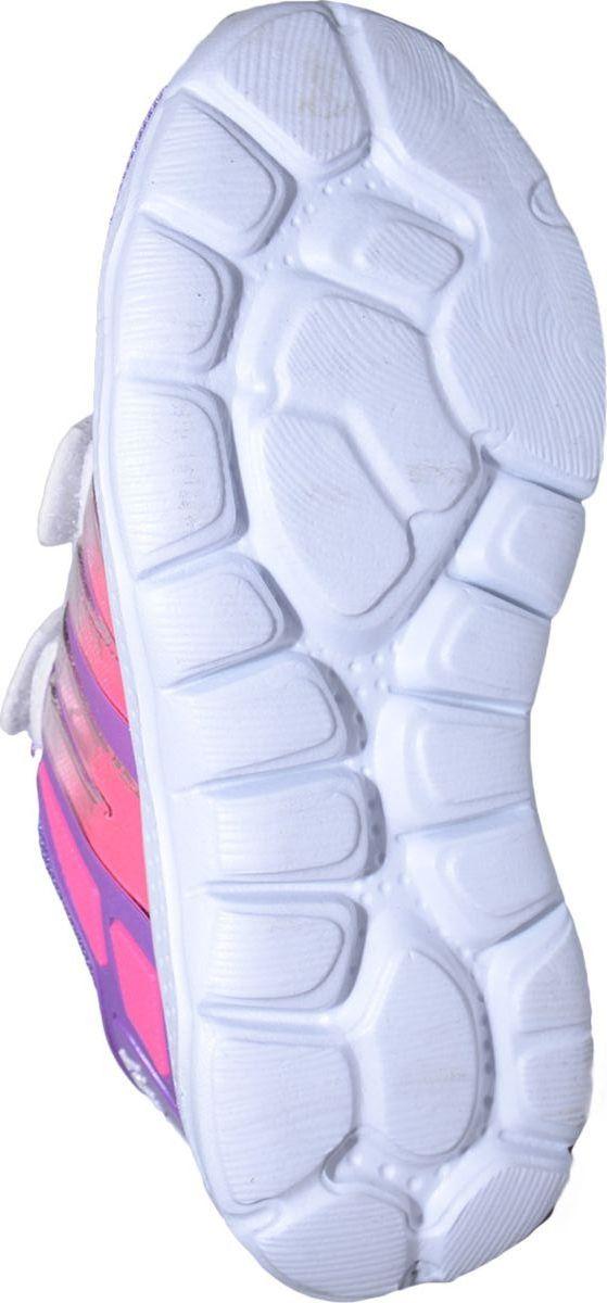 Детские кроссовки Мифер выполнены из качественной искусственной кожи и текстиля. Модель декорирована оригинальным принтом. Ремешки с липучками обеспечат оптимальную посадку модели на ноге. Мягкая стелька придаст максимальный комфорт при движении. Подошва оснащена рифлением для лучшего сцепления с различными поверхностями.