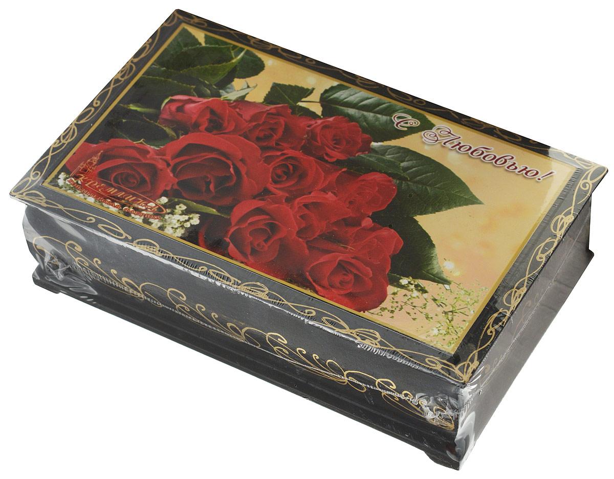 Кремлина С любовью! чернослив шоколадный с грецким орехом конфеты, 150 г peyman чернослив сухофрукты 150 г