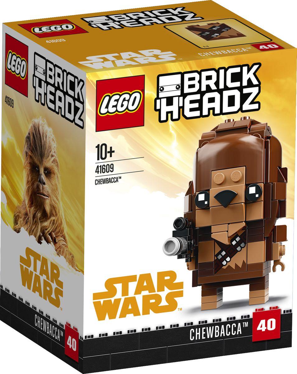 LEGO BrickHeadz Конструктор Чубакка
