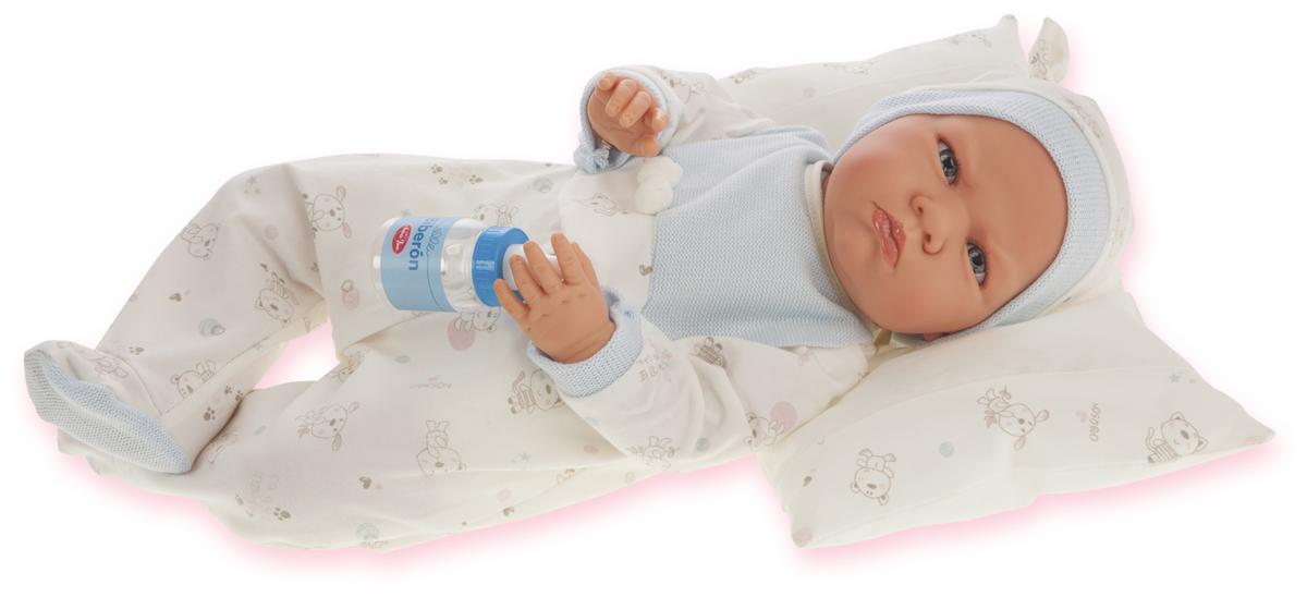 Juan Antonio Кукла Бертина кукла antonio juan кукла самбор light blue 7031b