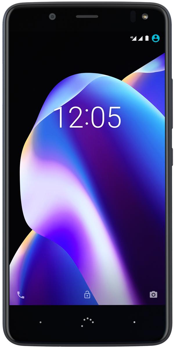 """BQ Aquaris U2 Lite, Black8435439899666Немногие смартфоны могут похвастать такой автономией, как у Aquaris U2 Lite. Благодаря аккумулятору LiPoёмкостью 3100 мАч и тщательно подобранным элементам с низким уровнем потребления вы сможете выжать помаксимуму из Aquaris U2 Lite в отсутствии необходимости постоянно заряжать устройство. А система быстройподзарядки Qualcomm Quick Charge 3.0 за короткий промежуток времени обеспечит заряд с 0 до 100%.Экран смартфона - это окно в мир любимого контента: социальные сети, видео, фотографии... Экран Aquaris U2Lite с использованием 2,5D стекла, минимально выступающими боковыми гранями и диагональю в 5,2"""", гдекаждый пиксель прекрасен. И всё это защищено сверхпрочным стеклом Dinorex.Ваши селфи всегда будут обеспечены оптимальным освещением благодаря встроенной фронтальной вспышке,обеспечивающей необходимое освещение, чтобы получаться удачно на фотографиях даже ночью. Режим FaceBeauty возьмет на себя остальное: он улавливает область лица, смягчает черты лица, чтобы убрать маленькиенесовершенства. Благодаря основной камере разрешением 8 Мп и сверхбыстрой фокусировке вы сможетебыстро и четко запечатлеть самые особенные моменты.Благодаря процессору Qualcomm Snapdragon 425 и его четырем ядрам с частотой 1,4 ГГц вы сможетенаслаждаться любимыми мультимедиа, переписываться в чатах или пользоваться социальными сетями наполной скорости... Или наслаждайтесь всеми новинками, которые Android 8 Oreo привнесёт в ваш Aquaris U2 Lite.В Aquaris U2 Lite встроены самые передовые технологии сетевого взаимодействия. LTE Global, Wi-Fi Dual (2,4 ГГци 5 ГГц) для быстрых соединений, а также Bluetooth 4.2, 4G и Micro USB OTG.Улавливайте все богатство и оттенки звука благодаря встроенному в динамик умному усилителю и BluetoothaptX , который позволяет получить максимальное качество звучания в наушниках или беспроводных динамиках.Наш метод контроля DMA охватывает все уровни создания устройства (дизайн, производство и сборка) дляобеспечения качества наших смартфонов"""