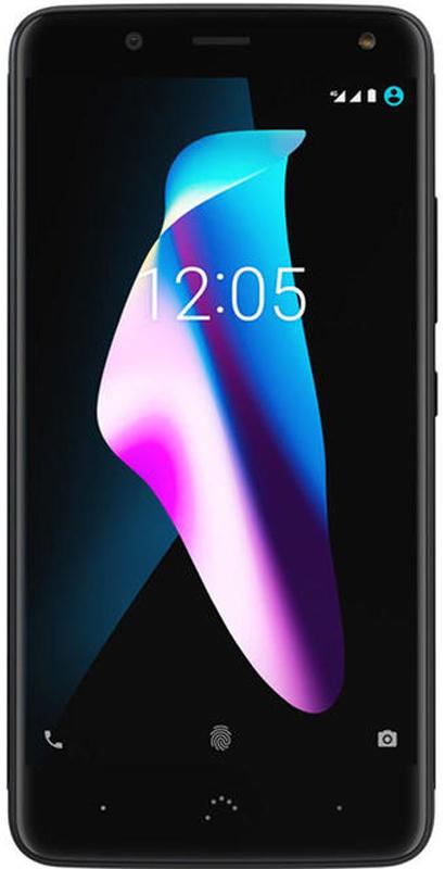 BQ Aquaris V Plus 32GB, Black8435439899680Мы снова выпускаем смартфон с экраном 5,5-дюймов, который оснастили лучшими технологиями. Еговолнующие и суперреалистичные цвета, разрешение FHD и яркость в 525 нит вместе с изогнутым стеклом 2,5Dпредлагают вам наиболее качественное и реалистичное решение для просмотра фото и видео, а такжезащитное стекло NEG Dinorex, обеспечивающее повышенную ударопрочность и устойчивость к царапинам.Благодаря функции разделения экрана вы можете сразу открыть два приложения, чтобы не потерять ни однойдетали.Металл подчеркивает характер и обозначает тенденцию, поэтому именно он является отличительнымпризнаком гаммы V. Анодированный алюминий огибает устройство и подчеркивает его очертания, сливаясь сосканером отпечатка пальцев и обеспечивая беспрецедентную защиту. Каждая деталь спроектирована самымтщательным образом, как например, форма вспышки, окружающее и защищающее ее кольцо или металлическиеизгибы.Мы знаем, что многие используют свой смартфон вместо фотоаппарата, поэтому камера является одним изнаших главных приоритетов при разработке смартфона. В Aquaris V Plus основная камера с разрешением 12 МпBig Pixel и диафрагмой f/2.0 делает фотографии высокого качества в любой ситуации, а благодаря сверхбыстройфокусировке PDAF, будет сложно сделать неудачные фотографии.Вы бы хотели иногда, чтобы время замедлило свой шаг? С помощью функции Slow Motion вы легко можете этоосуществить.Пусть тени вас не останавливают. С помощью функции HDR и HDR+ удачная съемка в сумерках, портретнаясъемка против света или кадры с широкимдинамическим диапазоном перестанут быть проблемой.Фотографируйте как профессионал благодаря установленным по умолчанию режимам действие, пейзаж,ночной портрет или сумерки.Вы всегда в движении и не можете ждать. Поэтому вам нужен такой смартфон, как Aquaris V Plus, работающий вкруглосуточном режиме. Благодаря аккумулятору емкостью 3400 мАч вам обеспечено больше 36 часовиспользования, а система быстрой зарядки Qualcomm Quick Charge 3.0 