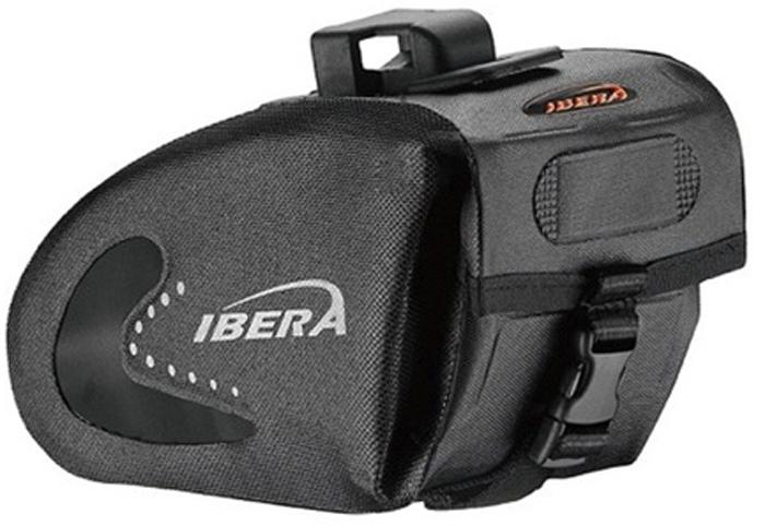Сумка под седло Ibera IB-SB10, 1 л