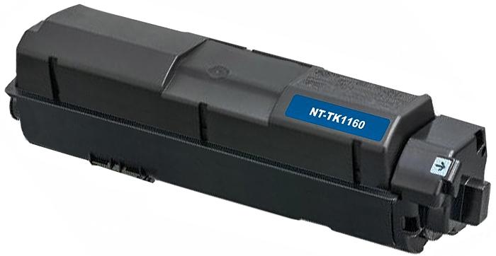 G&G NT-TK1160, Black тонер-картридж для Kyocera P2040DN