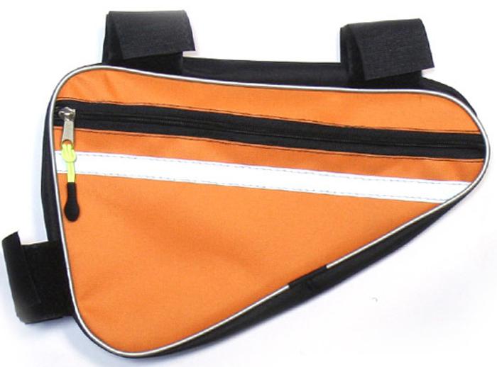 Велосумка подрамная Alpine, средняя, цвет: стальной зеленыйвс014.030.154Назначение: Перевозка и хранение мелких вещей и инструментовМатериалы: Водонепроницаемая ткань Oxford 600D PVCРазмеры: 30х20 см