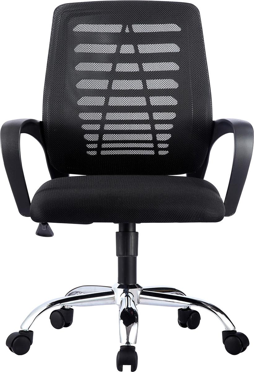 Удобное кресло Bosca предназначено для офиса и дома! Ортопедическая поддержка идеально подходит для вашей спины! Стильные подлокотники и широкое сиденье, выполненные из дышащей сетчатой ткани, обеспечат вам истинный комфорт. Пневматический поршневой механизм ножек позволяет изменять высоту сиденья, также служит амортизатором, позволяет удобно сидеть и сидя перемещаться.