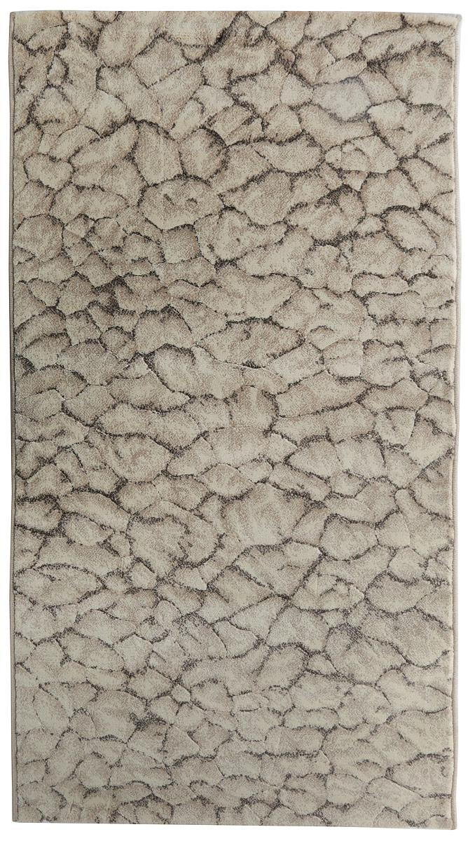 Высокоплотный ковер с рельефной стрижкой из полипропилена - станет незаменимым для спальни и гостиной. Стильный ковер Oriental Weavers непременно дополнит и классический, и современный интерьеры.
