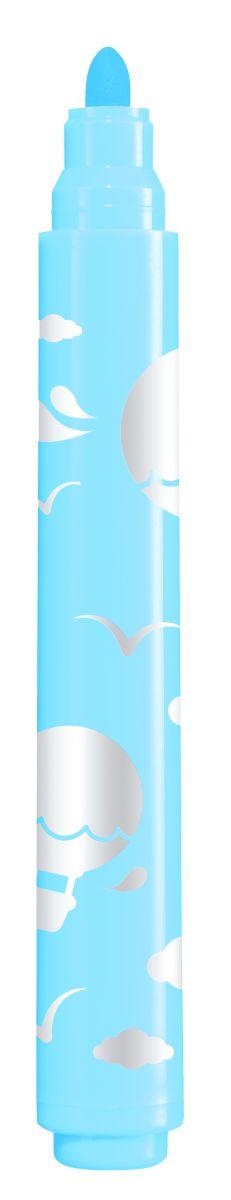 Maped Color Peps Набор фломастеров Jumbo 18 шт846221Фломастеры размера макси специально разработаны для детей от 1 года. Безопасный наконечник: заблокирован так, что его не вытащить и не протолкнуть внутрь. 18 ярких и сочных цветов! Ультрасмываемые чернила смываются с любой ткани и кожи с помощью воды и мыла.Удобная форма корпуса для маленькой ладошки. Широкий конический наконечник - диаметр 5 мм. Идеально подходит для рисования, раскрашивания и живописи. Фломастеры помогают развивать фантазию малыша с ранних лет! Отвечает действующим нормам и законам о продукции для детей.