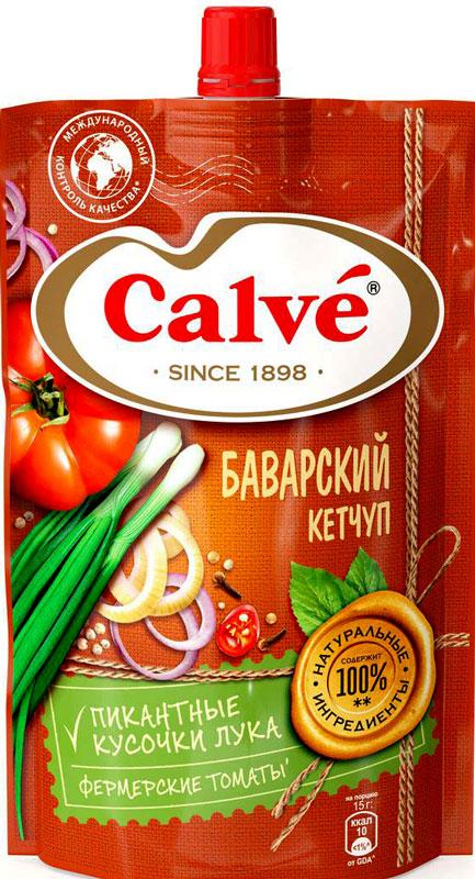 Calve Кетчуп Баварский, 350 г67037378В Баварии невозможно представить отбивную или знаменитые баварские сосиски без сочного лучка - и теперь ароматный кетчуп Calve Баварский с зеленым луком сделает ваши мясные блюда еще вкуснее.Уважаемые клиенты! Обращаем ваше внимание, что полный перечень состава продукта представлен на дополнительном изображении.
