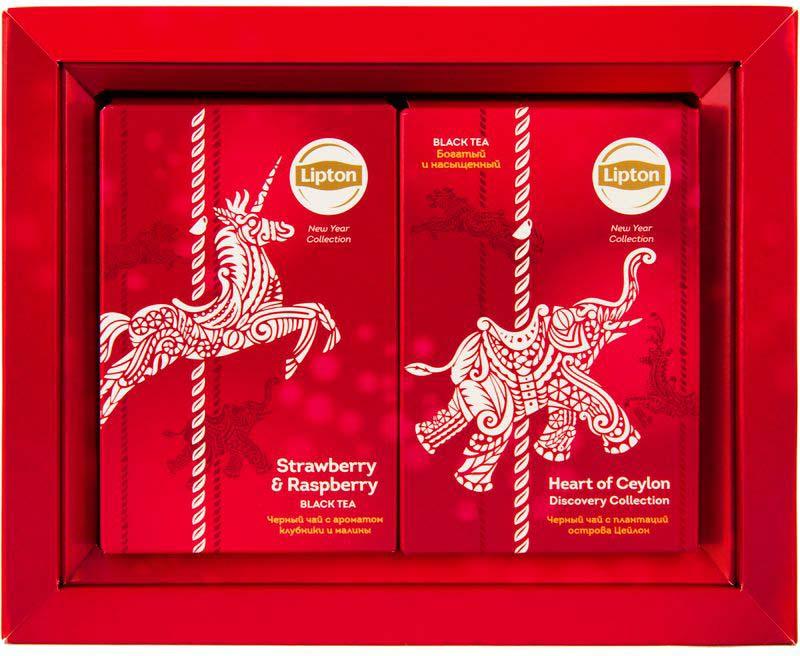Lipton эксклюзивная коллекция листового чая, 180 г lipton 0 5