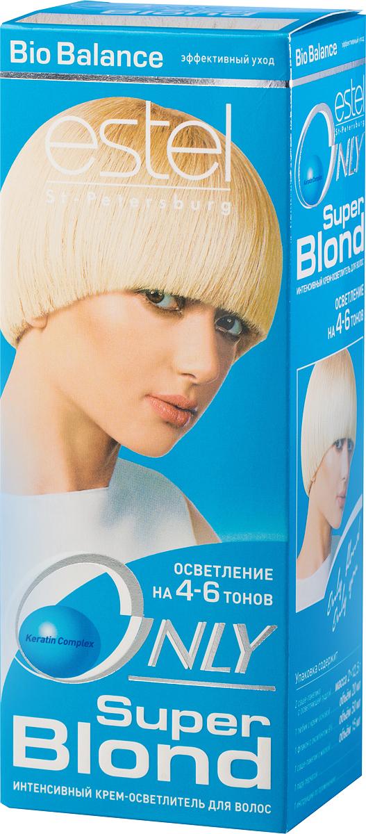 Интенсивный осветлитель для волос Estel Only BLOND OSB