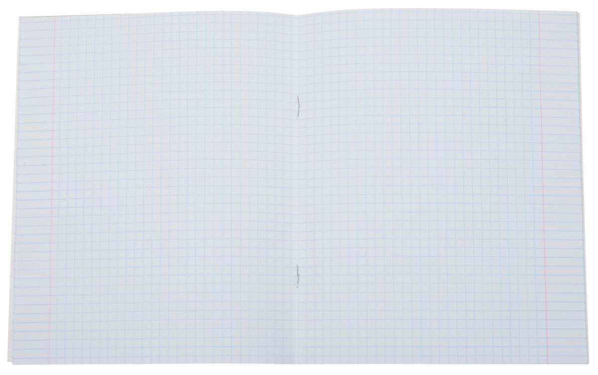 Unnika Land Тетрадь Любимая тетрадь 18 листов в клеткуТКЛ184В младших классах предпочтительны однотонные тетради. Мы создали большое количество дизайнов с аккуратными неяркими элементами (тени животных, аккуратные собачки или совы, орнаменты и др.). Они не отвлекают ребенка от учебы, но при этом украшают его школьные будни.