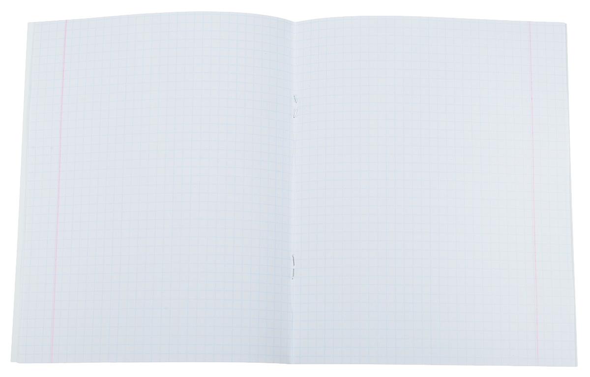 Классика! В наши с Вами школьные годы - зеленые тетради были с бумажной обложкой и низк качественной бумагой. Вспомните, как это тетрадь выглядела уже через несколько исписанных листов. Современная классика однотонных тетрадей от Канц-Эксмо - это плотный картон, бумага строго по ГОСТу. Качество и удобство - девиз однотонной тетради Канц-Эксмо.