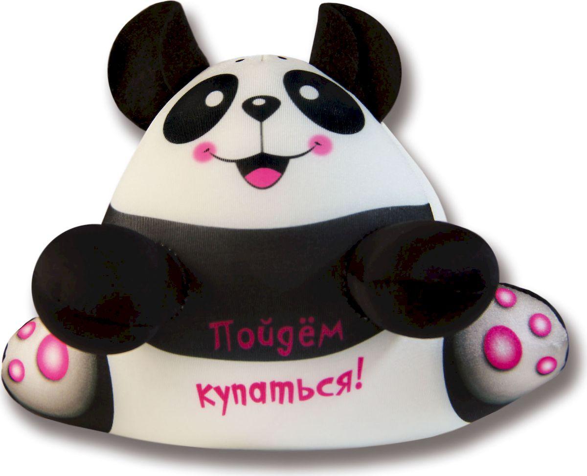 Штучки, к которым тянутся ручки Игрушка для ванной Аква крошки Панда куми куми игрушка для ванной юси