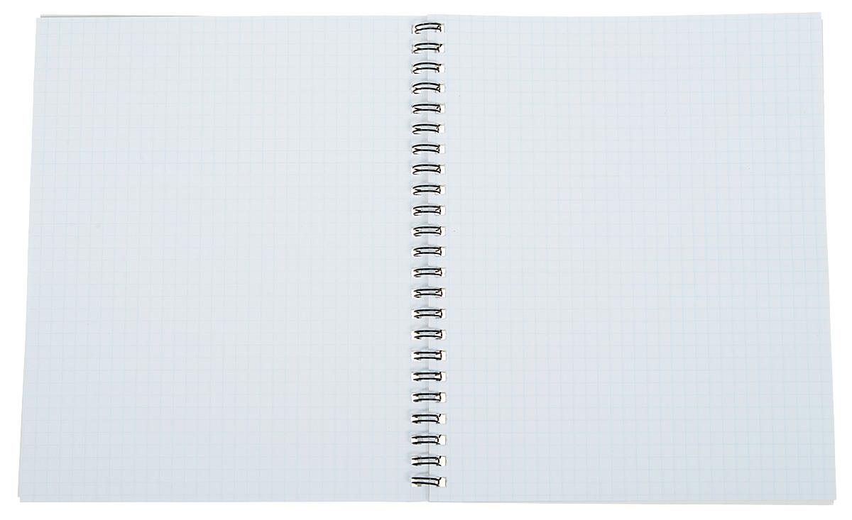 Комплект тетрадей 48 листов на скрепке Яркие гонки формата А5 незаменимый инструмент для учеников старших классов и студентов. Красочный дизайн обложки с отделкой выборочный лак улучшает зрительное восприятие, повышает красочность и цветовую насыщенность.
