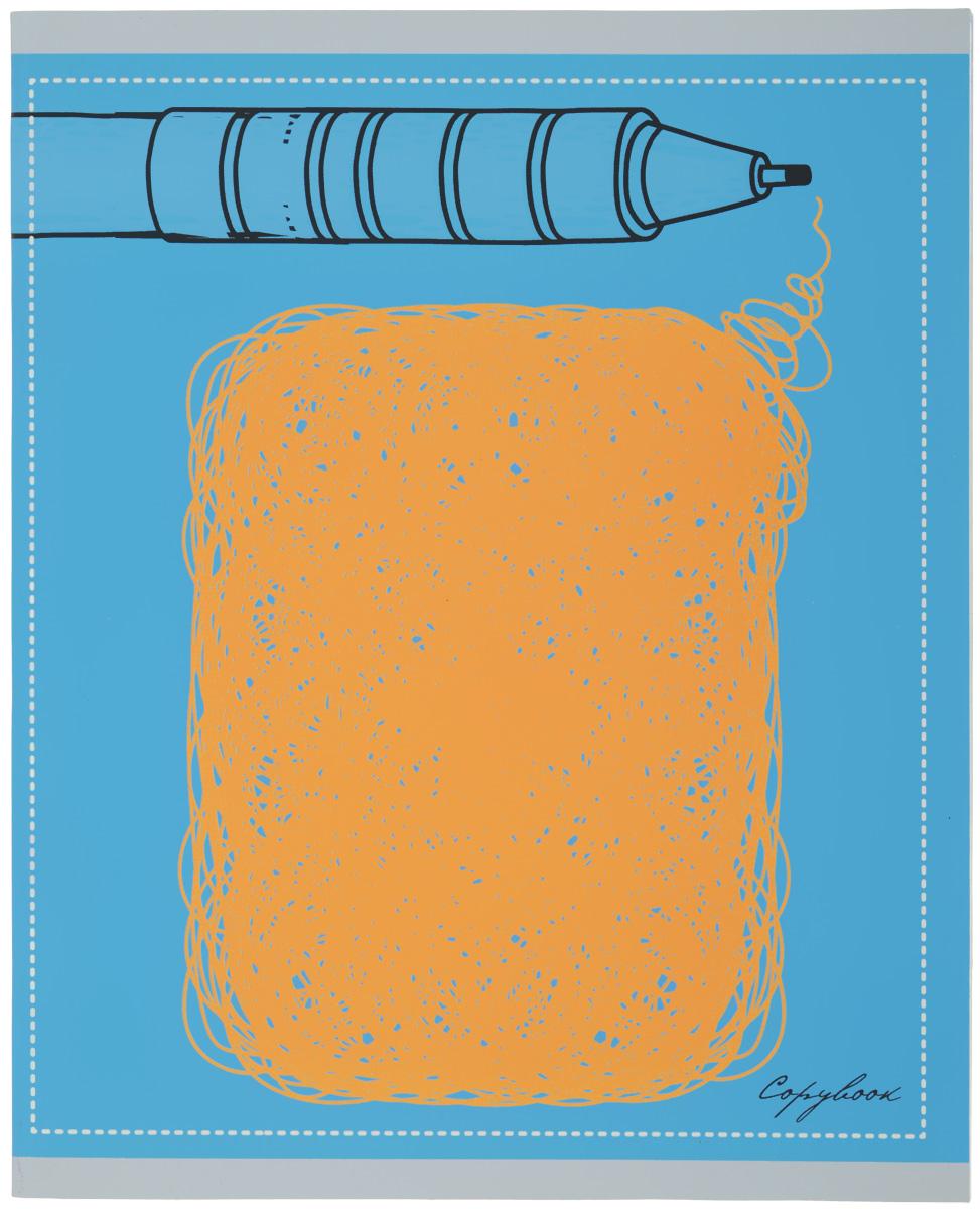 Unnika Land Тетрадь Полет идей 48 листов в клеткуТКЛ485686Комплект тетрадей 48 листов на скрепке Полёт идей (графика) формата А5 незаменимый инструмент для учеников старших классов и студентов. Прочная обложка из мелованного картона с матовой ламинацией делает ее более долговечной, выборочный лак придает дизайну эстетичность и улучшает зрительное восприятие.