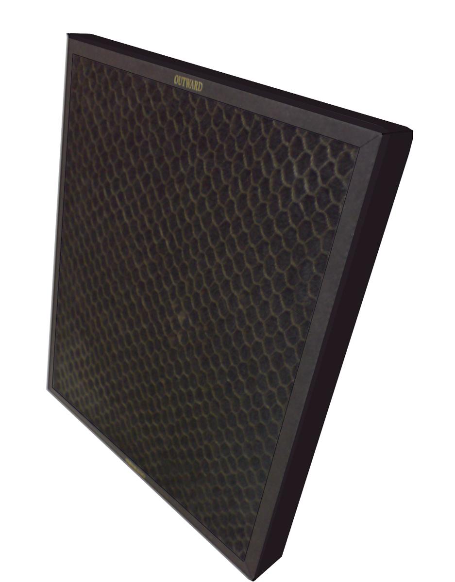AIC фильтр для очистителя воздуха AIC XJ-3800А-1фильтр 3800Комбинированный сменный многослойный фильтр для очистителя воздуха AIC XJ-3800А-1. Состав: 1. HEPA фильтр. 2. Карбоновый (угольный) фильтр.