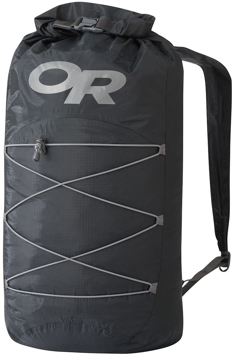 "Влагозащитный рюкзак Outdoor Research ""Dry Isolation Pack Black"""