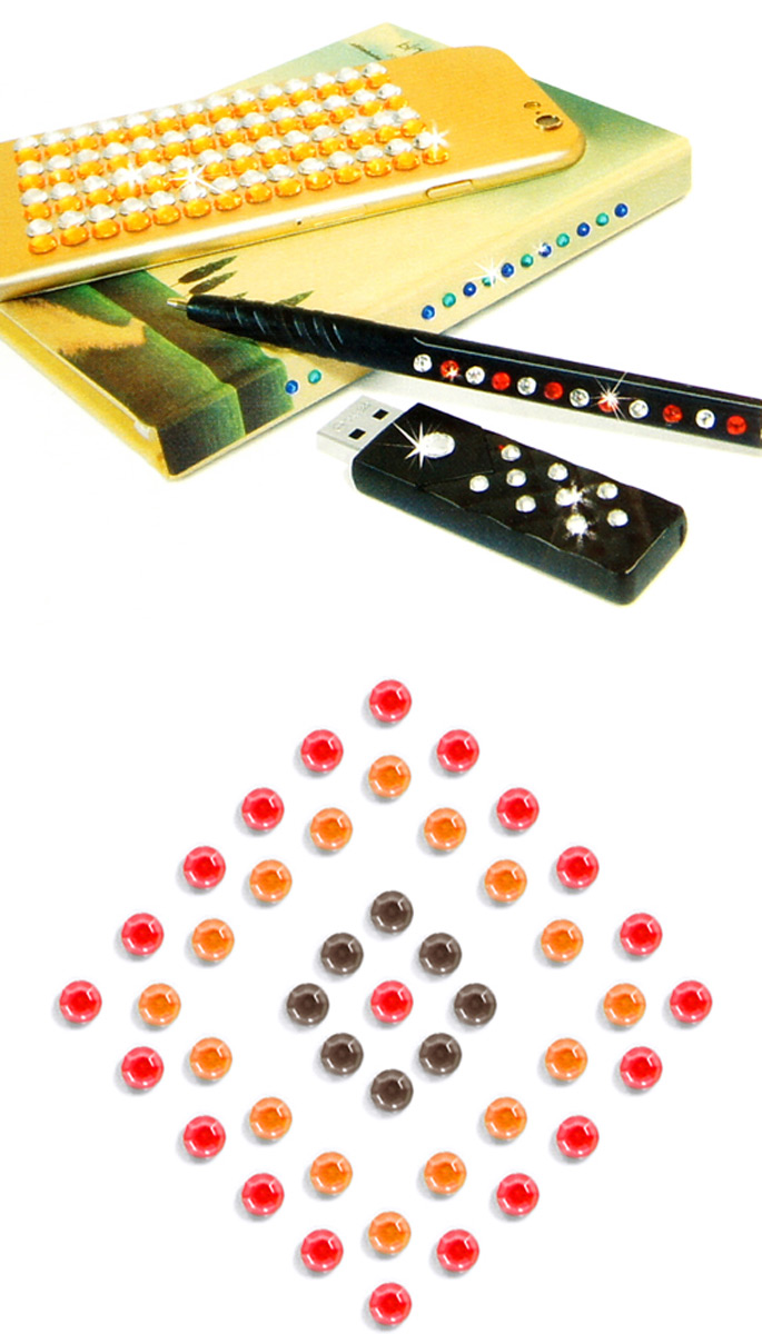 Липляндия Набор наклеек Фигура Ромб 1 липляндия набор наклеек тачки 1 ндклд 1