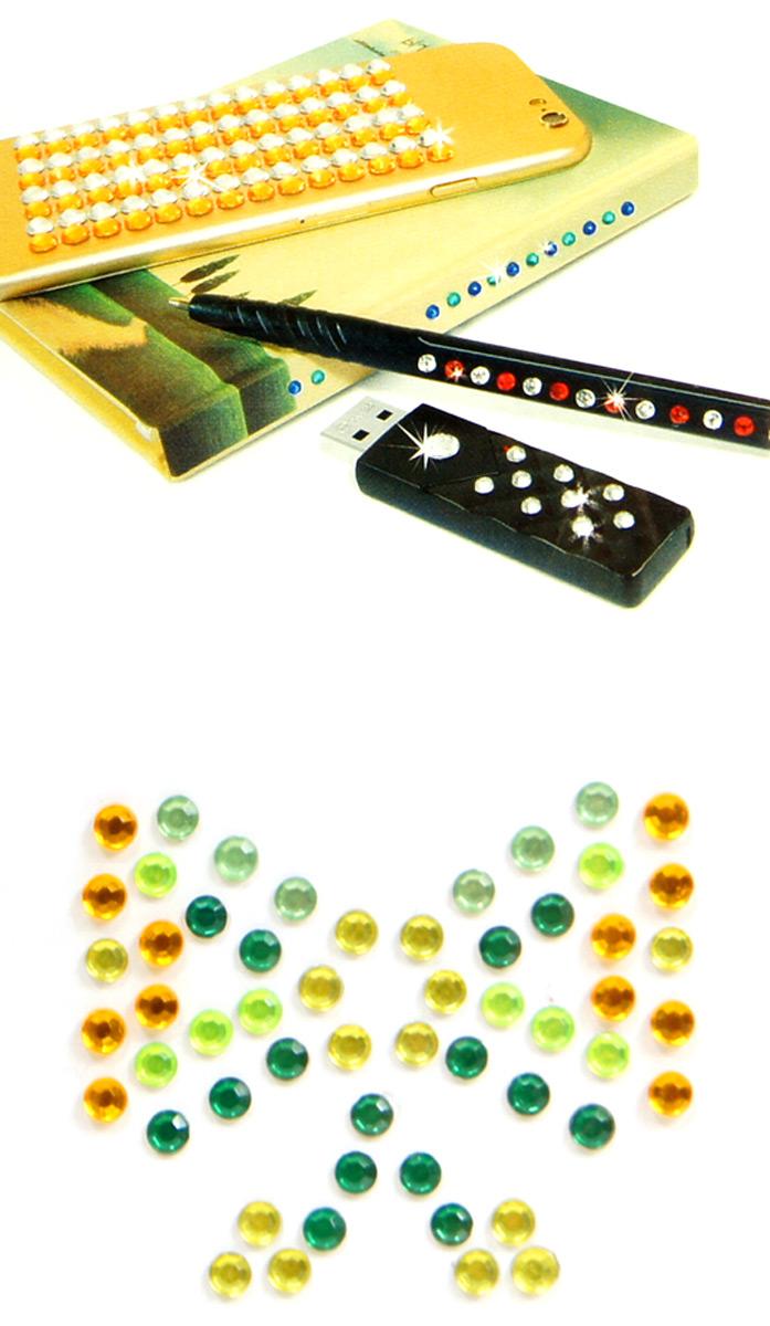 Липляндия Набор наклеек Фигура Бант 1 липляндия набор наклеек тачки 1 ндклд 1