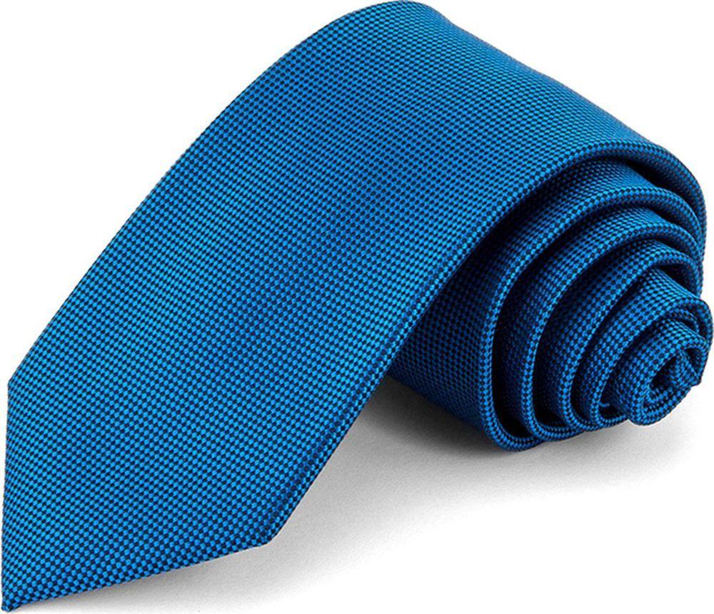 Галстук мужской Carpenter, цвет: голубой. 607.1.148. Размер универсальный ремень carpenter carpenter mp002xm0m12r