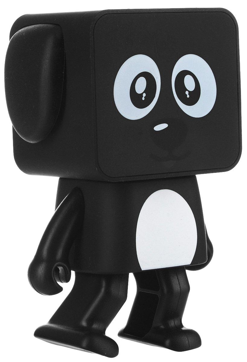 WLTech Dancing Dog, Black портативная колонка