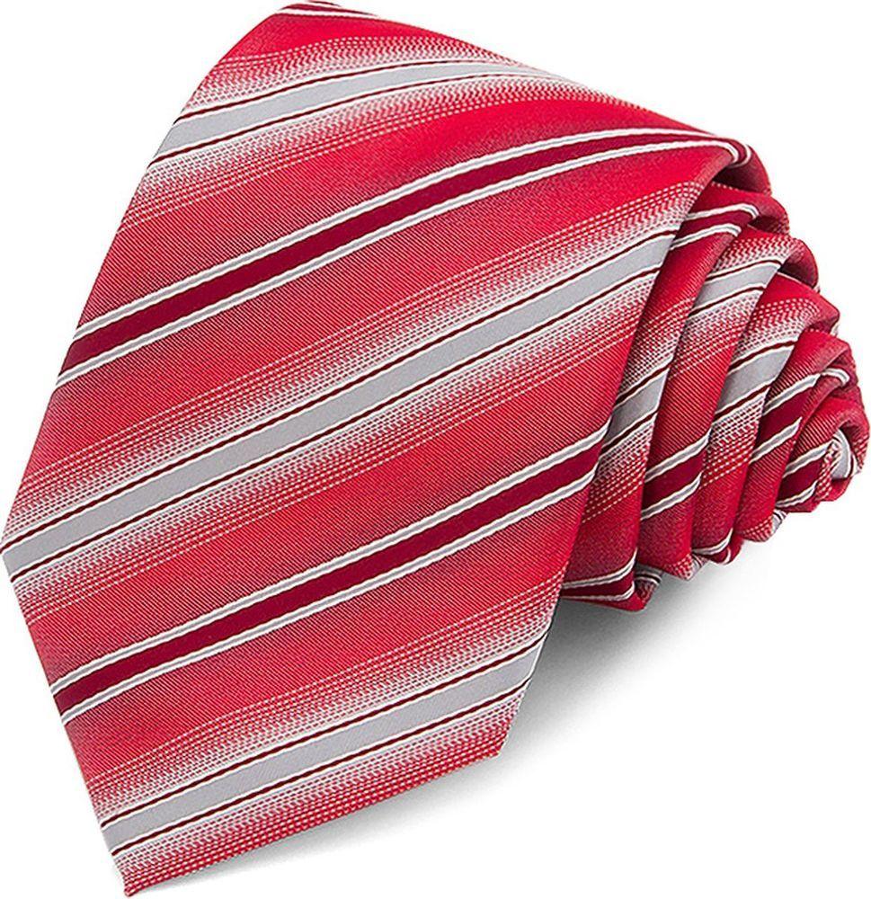 Галстук мужской Carpenter, цвет: красный. 304.1.45. Размер универсальный ремень carpenter carpenter mp002xm0m12r