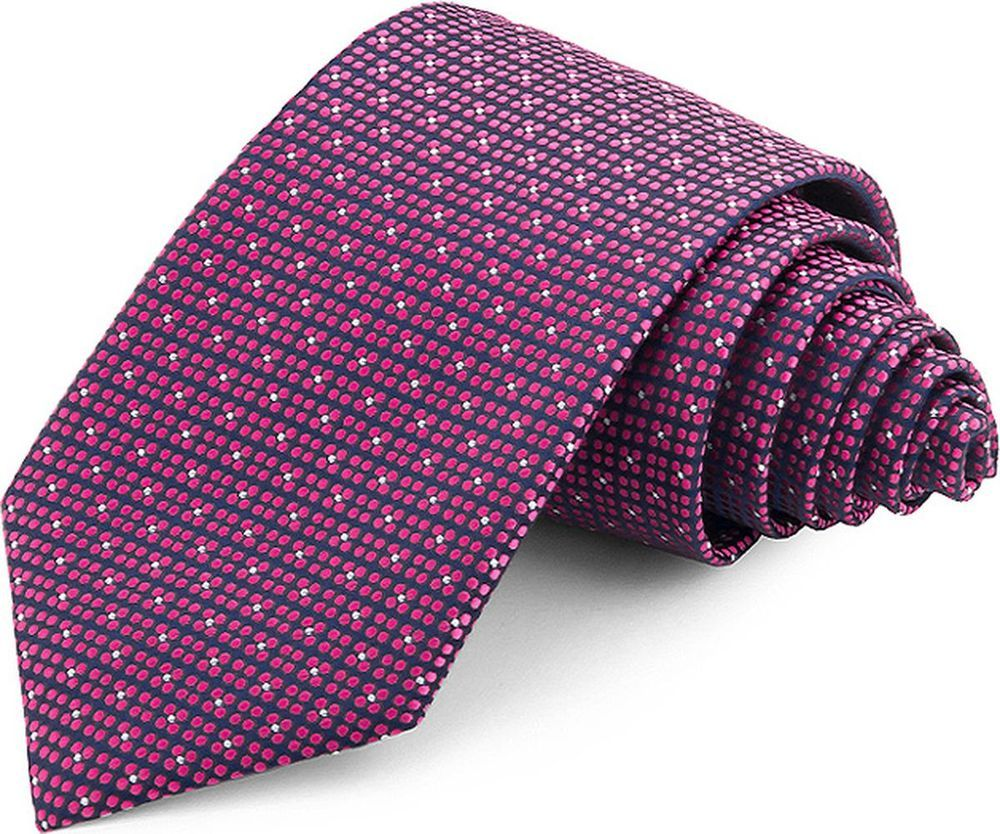 Галстук мужской Carpenter, цвет: лиловый. 710.1.160. Размер универсальный галстук бабочка мужской carpenter цвет лиловый 710 1 127 размер универсальный