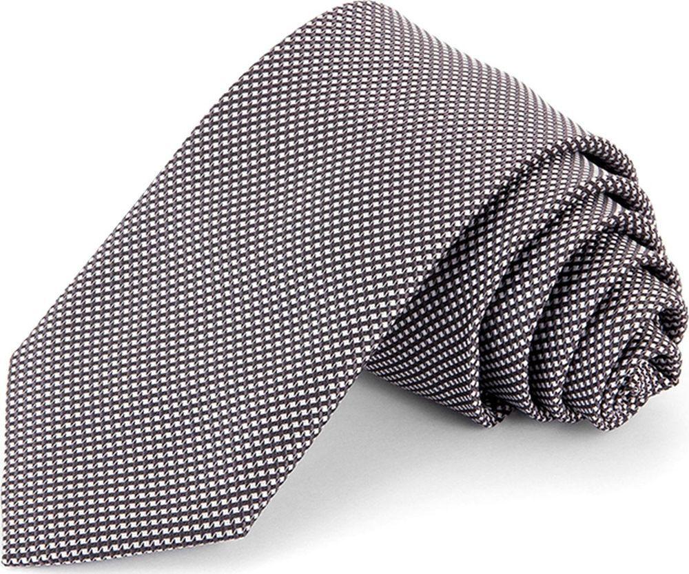 Галстук мужской Carpenter, цвет: серый. 607.1.164. Размер универсальный ремень carpenter carpenter mp002xm0m12r