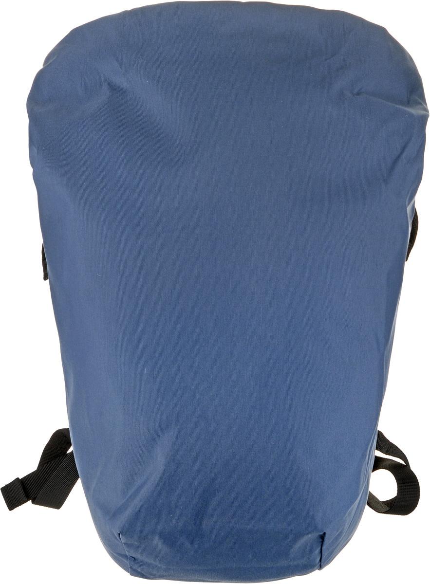 Рюкзак спортивный Asics Back Pack 20, цвет: синий. 155922-0793