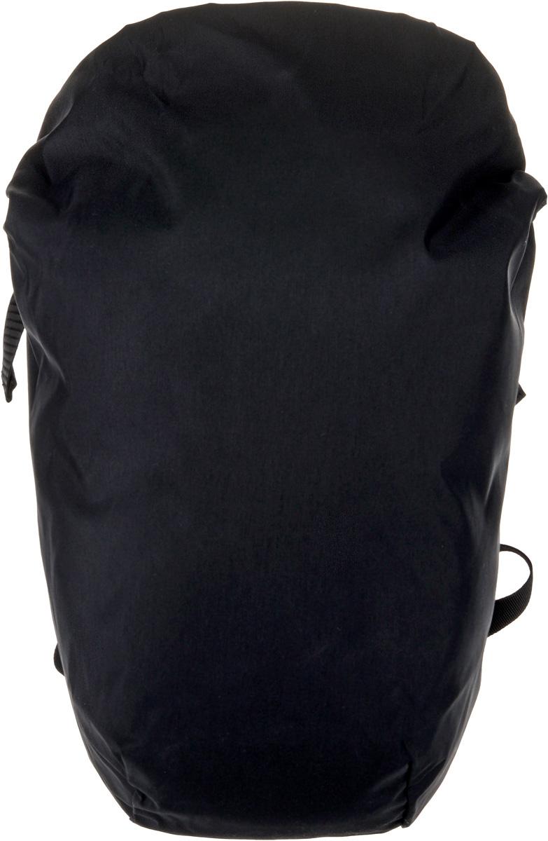 Рюкзак спортивный Asics Back Pack 20, цвет: черный. 155922-0904