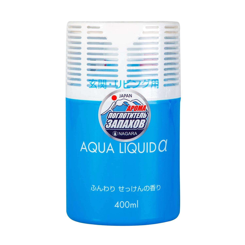 Освежитель воздуха для коридоров и жилых помещений Aqua liquid