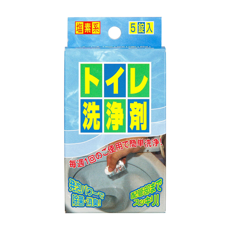 """Таблетки для чистки туалета """"Nagara"""" - специально разработанное и очень мощное средство для чистки и дезинфекции унитазов. Чистит и дезинфицирует даже в труднодоступных местах. Удаляет без следа известь, грязь, отложения камня и извести.    Применение: 1 таблетку средства добавить в унитаз, оставить на ночь (5-10 часов), далее потереть загрязненные места щеткой. Характеристики:   Состав: дихлоризоцианурат натрия 40%, углекислые соли 20%, адипиновая кислота 15%, органические кислоты 10%. Вес одной таблетки: 4,5 г. Общий вес: 22,5 г. Комплектация: 5 шт. Размер упаковки: 12 см х 6 см х 2,5 см. Изготовитель: Япония. Артикул: 04316.   Товар сертифицирован.    Как выбрать качественную бытовую химию, безопасную для природы и людей. Статья OZON Гид"""