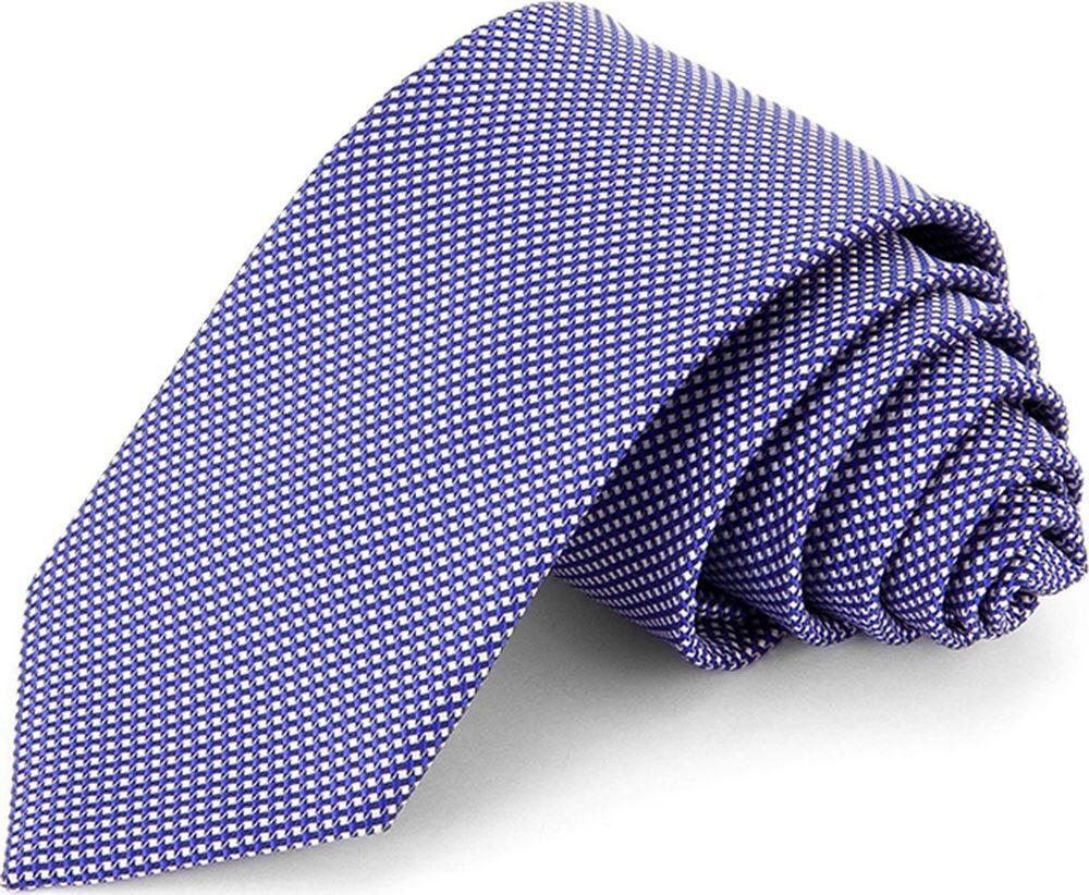 Галстук мужской Carpenter, цвет: синий. 607.1.145. Размер универсальный колье element47 by jv sn000189psn00058